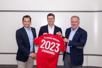 Masih Betah di Bayern, Lewandowski Resmi Perpanjang Kontrak hingga 2023