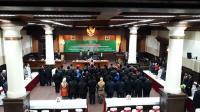 Resmi Dilantik, Anggota DPRD Banten Periode 2019-2024 Langsung Gajian