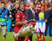 Wijnaldum Bangga Juarai Liga Champions dengan Liverpool