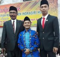Dua Kader Perindo Dilantik Jadi Anggota DPRD Indragiri Hulu