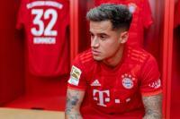 Pavard Yakin Coutinho Akan Buat Perbedaan di Bayern Munich