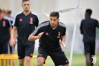 Sarri Pahami Amarah Can kepada Juventus karena Liga Champions