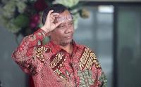 Mahfud MD : Secara Hukum KPK Bukan Mandatris Presiden