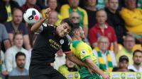 Kalah dari Norwich, Rodri Sebut Man City Tidak Sempurna