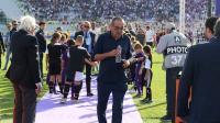 Diimbangi Fiorentina, Sarri Akui Performa Juventus Kurang Maksimal