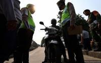 Gelar Operasi Patuh Candi 2019, Polisi Dapati Pengendara Mabuk
