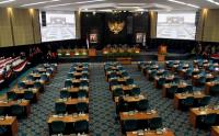 Usai Dilantik, Anggota DPRD Karanganyar Minta Renovasi Ruangan