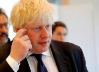 PM Inggris Boris Johnson Samakan Dirinya dengan Hulk