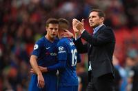 Lampard Antusias Sambut Debutnya di Liga Champions sebagai Manajer