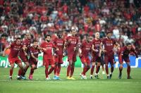 Liverpool Tak Ingin Kembali Menelan Luka saat Tandang ke Napoli