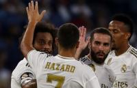 Jelang Hadapi PSG di Liga Champions 2019-2020, Ini yang Diwaspadai Madrid