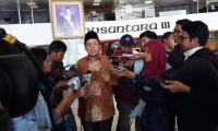 Fahri Hamzah Usul ke Jokowi Segera Lantik Pimpinan KPK Terpilih