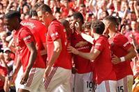 Man United Menang 1-0 atas Leicester, Young: Kami di Jalur yang Benar