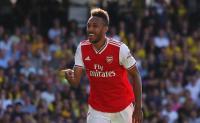 Kesalnya Aubameyang Lihat Bobroknya Pertahanan Arsenal di Laga Kontra Watford