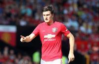 Bahagianya Maguire Bawa Man United Bungkam Leicester