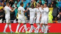 Perez Bangga dengan Skuad Mahal yang Dimiliki Madrid