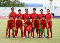 Jadwal Siaran Langsung Timnas Indonesia U-16 vs Filipina, Live di RCTI