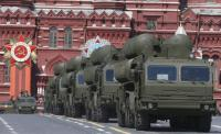 Pasca Serangan Drone, Putin Tawarkan Sistem Pertahanan Rudal Rusia ke Saudi