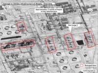 Pejabat AS Klaim Senjata yang Serang Fasilitas Saudi Berasal dari Iran