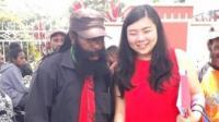 Australia Kembalikan Masalah Red Notice Veronica Koman ke Indonesia