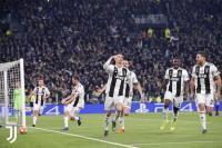 Gimenez: Juventus Bukan Hanya Cristiano Ronaldo