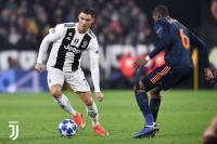 Cristiano Ronaldo Apes Tiap Kali Balik ke Spanyol