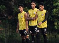 Persija Jakarta Siap Tahan Laju Bali United