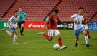 Kenangan Manis Timnas Indonesia U-16 Menang 18-0 atas Kepulauan Mariana Utara