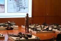 Puing Senjata Buktikan Iran di Balik Serangan Fasilitas Minyak Saudi