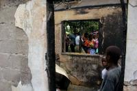 Kebakaran Pesantren Liberia Disebabkan Masalah Kelistrikan