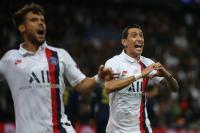 PSG Hajar Madrid 3-0, Di Maria: Hasil Sempurna