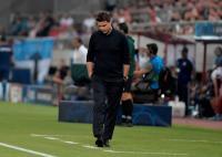 Pochettino Kecewa Tottenham Hotspur Tidak Bermain Sesuai Instruksi