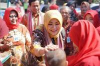 Sri Mulyani Siap Nyalon Bupati Lewat PDIP