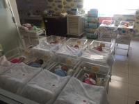 9 Bayi Lahir pada Tanggal Cantik 19-9-2019 di Cirebon