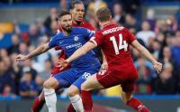 Rekor Head to Head Chelsea vs Liverpool di Liga Inggris