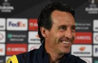Emery Puji Performa Arsenal saat Bungkam Frankfurt