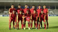 Klasemen Grup G Kualifikasi Piala Asia U-16 2020 hingga Matchday Ketiga