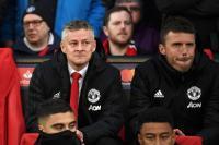 Solskjaer Tak Pikirkan Rekor Buruk Man United di Partai Tandang