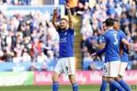 Jelang Laga, Jamie Vardy Beri Peringatan kepada Tottenham
