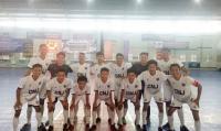 Kandaskan AXM Manado, BJL 2000 Semarang ke Final Liga Futsal Nusantara 2019