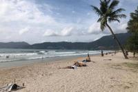 Kabut Asap dari Indonesia Capai Thailand, Selimuti Resor Wisata di Phuket