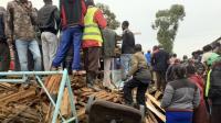 Ruang Kelas Sekolah di Kenya Ambruk, Tewaskan Sedikitnya Tujuh Siswa