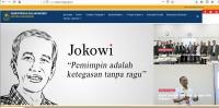 Situs Kemendagri Kembali Bisa Dibuka Usai Diretas 'RIP KPK'