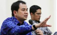 Aziz Syamsuddin : Airlangga Hartarto Terbukti Mampu Pimpin Golkar