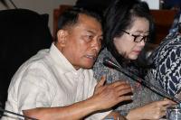 Moeldoko Sebut Keberadaan KPK Hambat Investasi