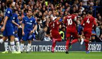 Liverpool Tekuk Chelsea 2-1 di Stamford Bridge