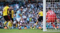 Man City Bakal Cetak 10 Gol dalam Sebuah Pertandingan
