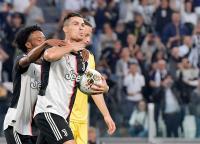 Balotelli: Debut Lawan Ronaldo? Saya Tidak Peduli