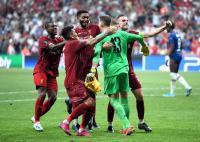 Liverpool Diharapkan Bisa Terus Jaga Tren Positif Musim Ini