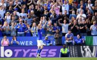Bahagia di Leicester City, Maddison Bantah Bakal Gabung Man United